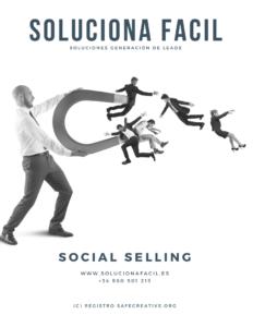 Guia Social Selling - Soluciona Facil, David Martinez Calduch