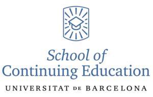 IL3 School of Continuing Education Universitat de Barcelona